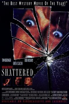 Best Mystery Movies of 1991 : Shattered