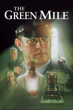 Best Crime Movies of 1999 : The Green Mile