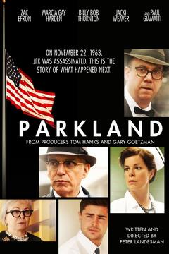 Best Mystery Movies of 2013 : Parkland