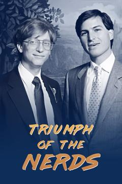 Best Documentary Movies of 1996 : Triumph of the Nerds: The Rise of Accidental Empires