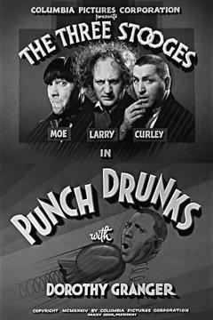 Best Comedy Movies of 1934 : Punch Drunks