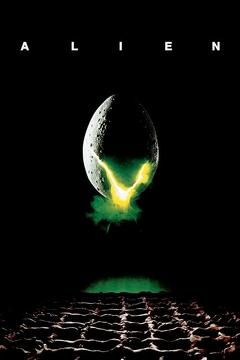 Best Horror Movies : Alien