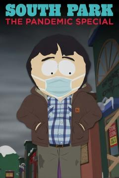 Best Tv Movie Movies of This Year: South Park: The Pandemic Special