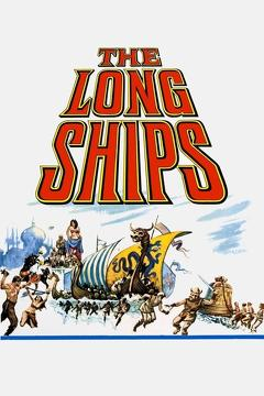 Best Adventure Movies of 1964 : The Long Ships
