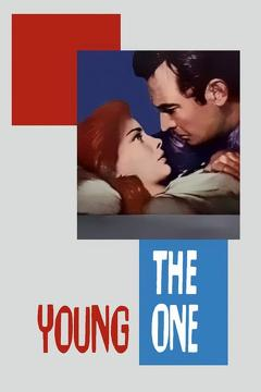 Best Drama Movies of 1960 : The Young One