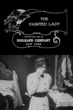 Best Drama Movies of 1912 : The Painted Lady