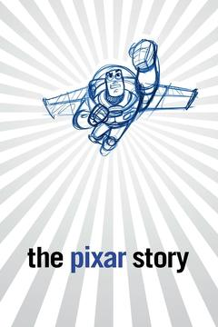 Best Documentary Movies of 2007 : The Pixar Story