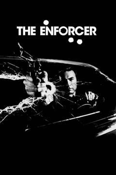 Best Action Movies of 1976 : The Enforcer