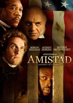 Best Mystery Movies of 1997 : Amistad