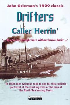 Best Documentary Movies of 1929 : Drifters