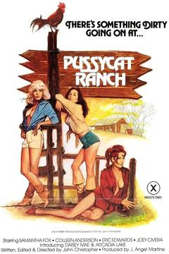 Best Western Movies of 1978 : The Pussycat Ranch