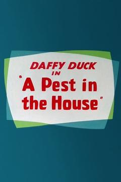 Best Animation Movies of 1947 : A Pest in the House