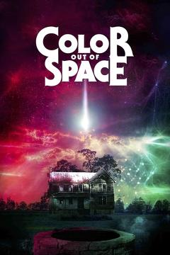 Best Horror Movies of This Year: Color Out of Space
