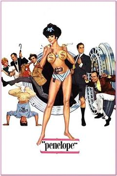 Best Crime Movies of 1966 : Penelope