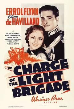 Best War Movies of 1936 : The Charge of the Light Brigade