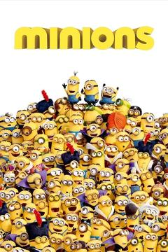 Best Family Movies of 2015 : Minions