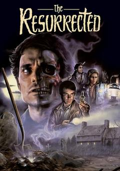 Best Mystery Movies of 1991 : The Resurrected