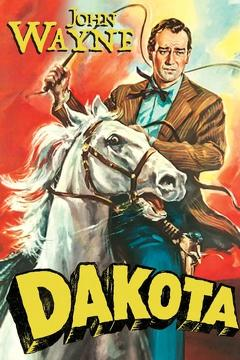 Best Western Movies of 1945 : Dakota