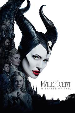 Best Fantasy Movies of 2019 : Maleficent: Mistress of Evil
