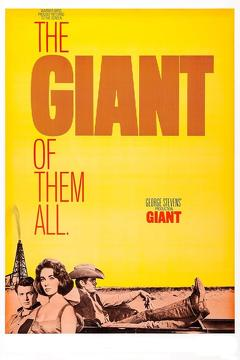 Best Action Movies of 1956 : Giant