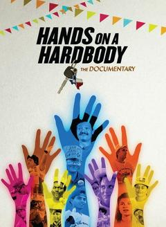 Best Documentary Movies of 1997 : Hands on a Hard Body: The Documentary