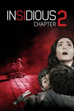 Best Thriller Movies of 2013 : Insidious: Chapter 2