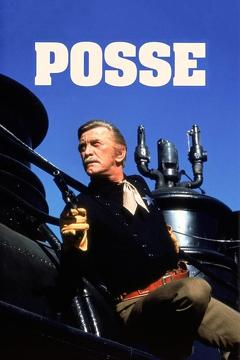 Best Western Movies of 1975 : Posse