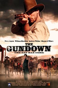 Best Western Movies of 2011 : The Gundown