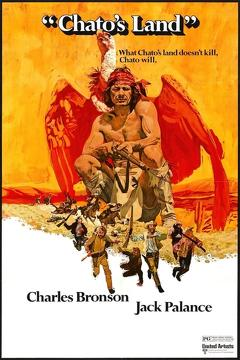 Best Western Movies of 1972 : Chato's Land