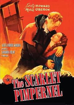 Best Adventure Movies of 1934 : The Scarlet Pimpernel