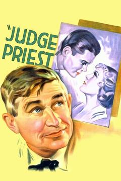 Best Mystery Movies of 1934 : Judge Priest