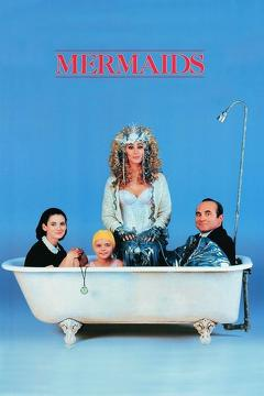 Best Romance Movies of 1990 : Mermaids