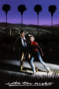Best Thriller Movies of 1985 : Into the Night