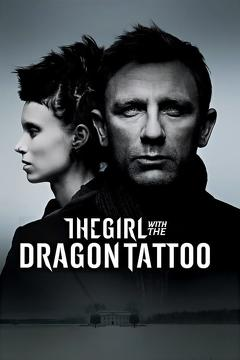 Best Drama Movies of 2011 : The Girl with the Dragon Tattoo
