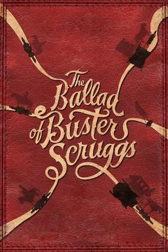 Best Western Movies of 2018 : The Ballad of Buster Scruggs