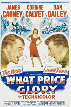 Best War Movies of 1952 : What Price Glory