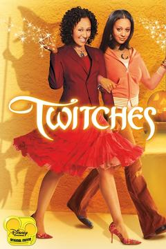 Best Tv Movie Movies of 2005 : Twitches