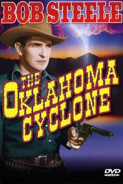 Best Action Movies of 1930 : The Oklahoma Cyclone