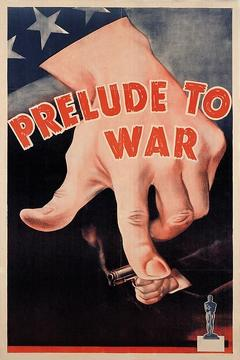 Best Documentary Movies of 1942 : Why We Fight: Prelude to War