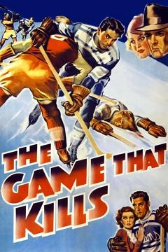 Best Mystery Movies of 1937 : The Game That Kills