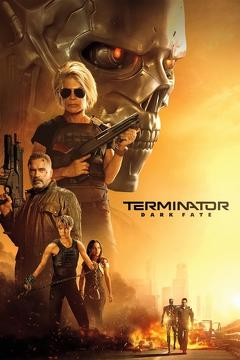 Best Science Fiction Movies of This Year: Terminator: Dark Fate