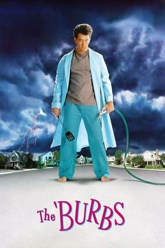 Best Horror Movies of 1989 : The 'Burbs