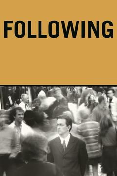 Best Crime Movies of 1999 : Following