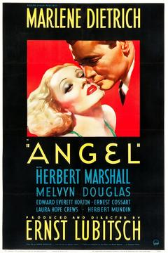 Best Comedy Movies of 1937 : Angel