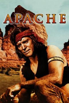Best Action Movies of 1954 : Apache