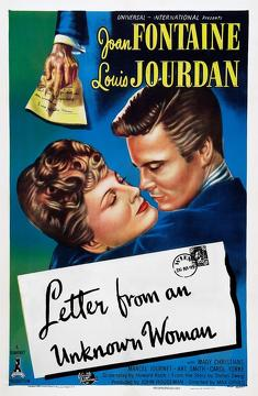 Best Romance Movies of 1948 : Letter from an Unknown Woman