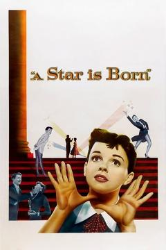 Best Movies of 1954 : A Star Is Born
