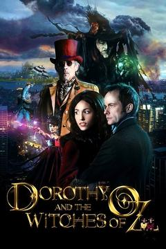 Best Family Movies of 2012 : Dorothy And The Witches Of Oz