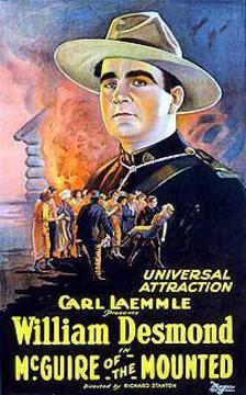 Best Western Movies of 1923 : McGuire of the Mounted