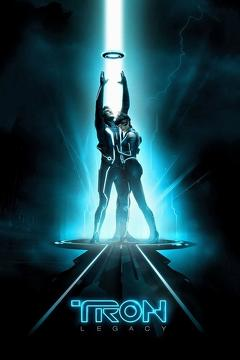 Best Adventure Movies of 2010 : TRON: Legacy
